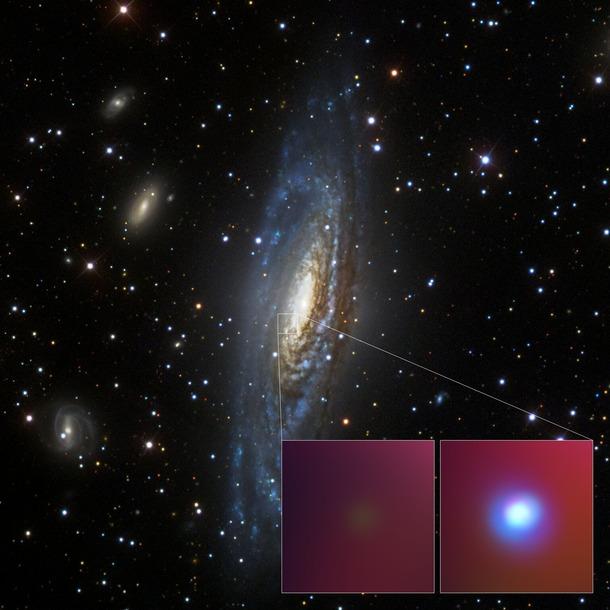 SN2014C i NGC7331