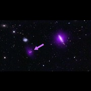 A-nustar-blackhole-arrow